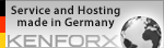 Service and Hosting made in Germany